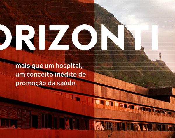 Orizonti
